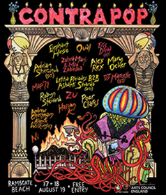 Contra Pop 2019 ticket link