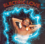 Electric Love Sleeve