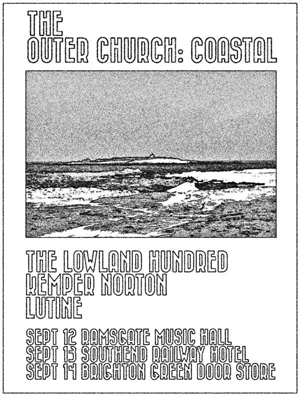 Outer Church Poster